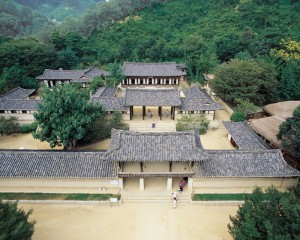Korean Folk Village 02