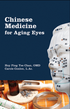 Chinese Medicine for Aging Eyes