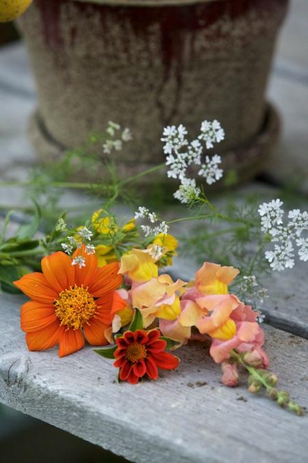 garden bouquet 3