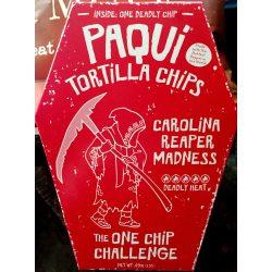 Small Crop Of Carolina Reaper Madness Chip