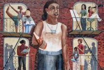 mural - card 3 joy