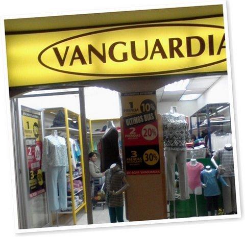 Vanguardia-1