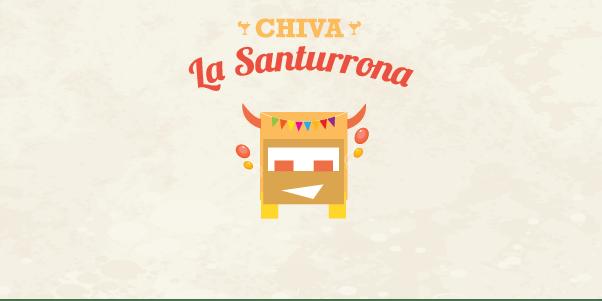 CHIVA logo e imagen