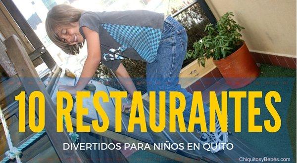 restaurantes quito