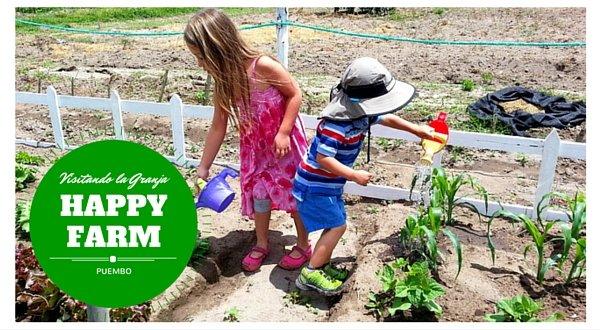 granja happy farm