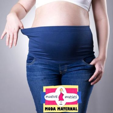 ropa maternal