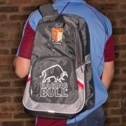 London Chiswick Rugby Team Wear ruck Sack