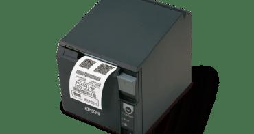 Epson TM-T70 , Epson TM-T70II 商用熱感收據印表機