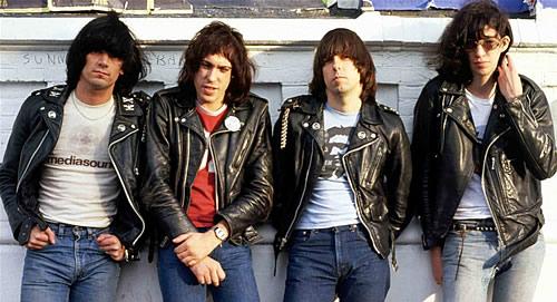 Ramones nome