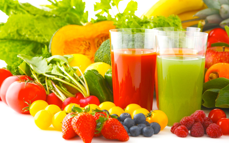 O que é dieta detox?