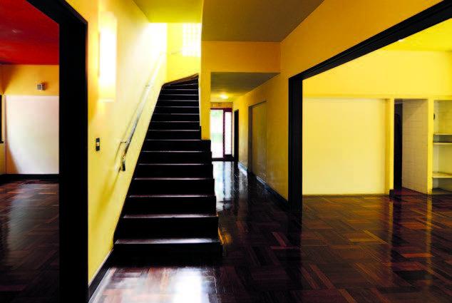 Museu Lasar Segall e Casa Modernista