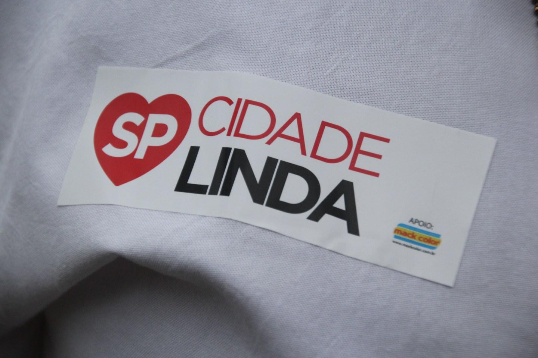 SP Cidade Linda chega à Avenida República do Líbano