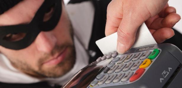 Cuidados ao utilizar o cartão bancário