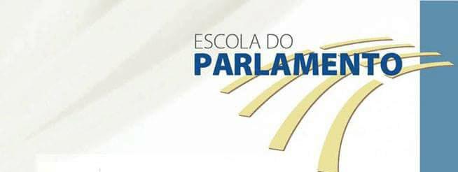 Programação de Fevereiro da Escola do Parlamento