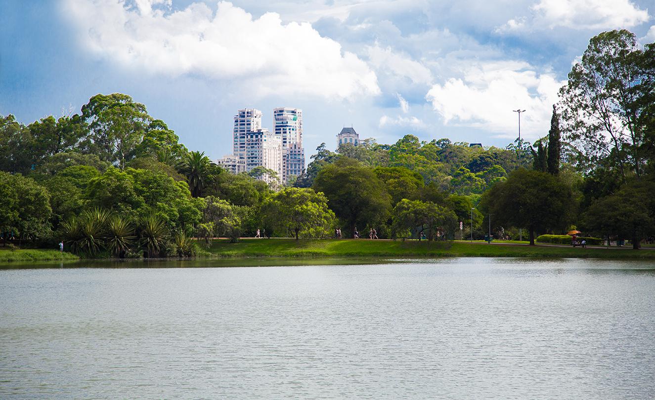 Força-tarefa da Prefeitura realiza segunda ação de conscientização no Parque Ibirapuera