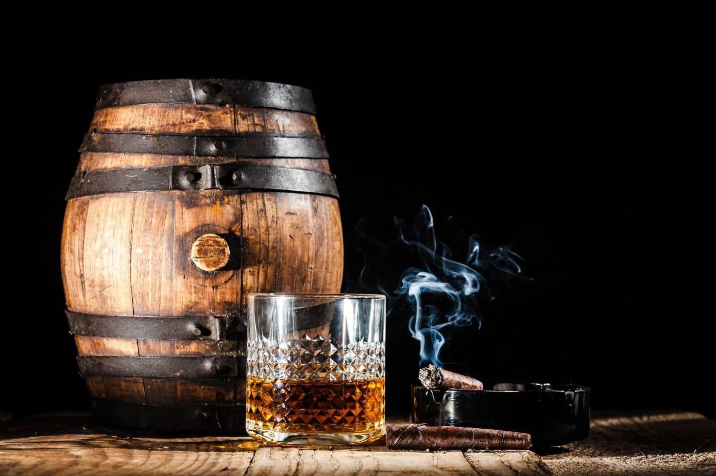Rum: para espantar demônios e curar doenças
