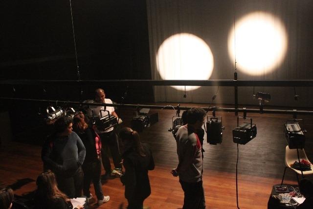 Sesc Vila Mariana com inscrições abertas para Curso de Iluminação Cênica