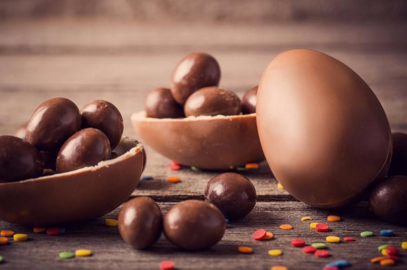 Chocolate! Comer ou não comer? Eis a questão!