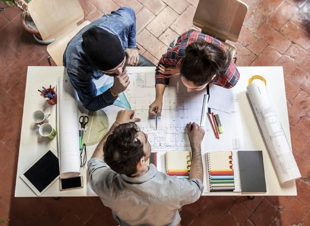 Qual o momento ideal para contratar um arquiteto?