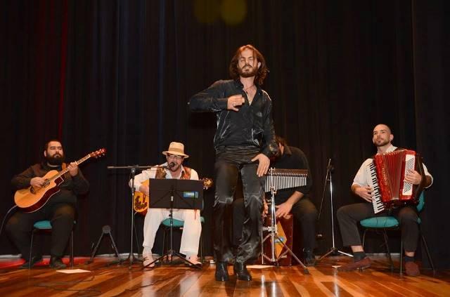 Cultura Cigana em destaque no Sesc Vila Mariana