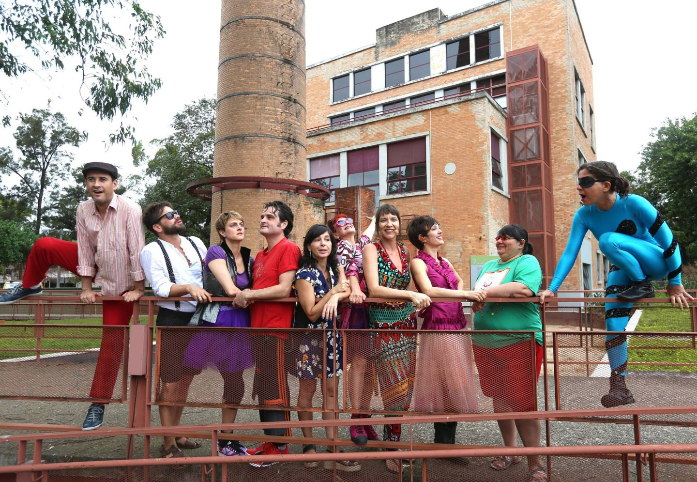 Sesc São Paulo oferece centenas de atividades durante as férias de julho
