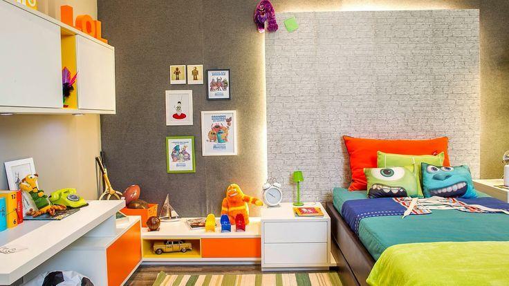 Super dicas para organização de quarto infantil