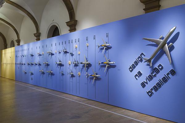 Programação de exposições no Museu da Casa Brasileira