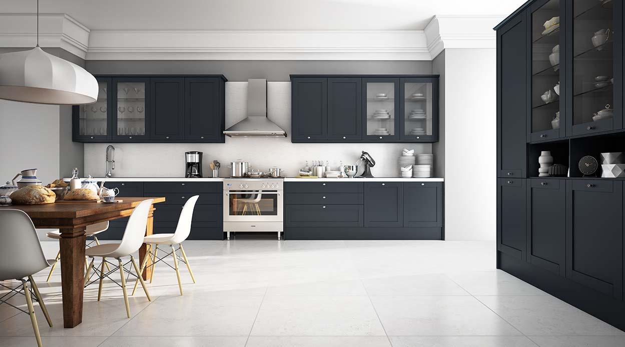6 dicas valiosas para organizar a sua cozinha
