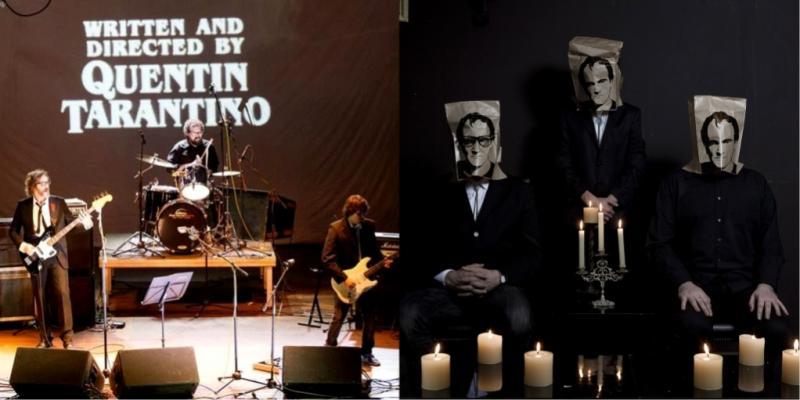 Tarântulas & Tarantinos homenageia os 25 anos do lançamento do filme 'Cães de Aluguel'