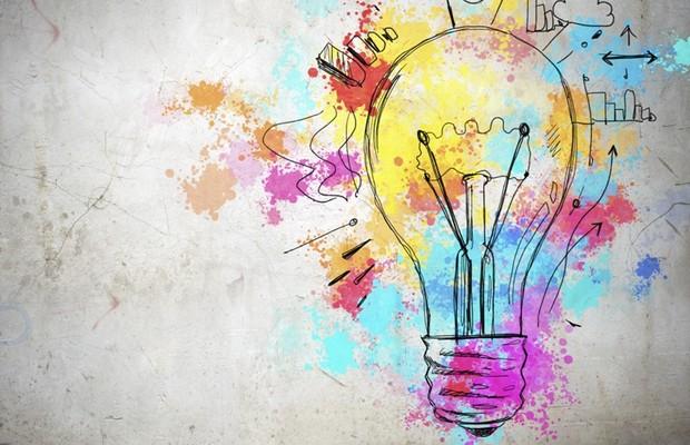 Pense criativo e confie. É possível melhorar!