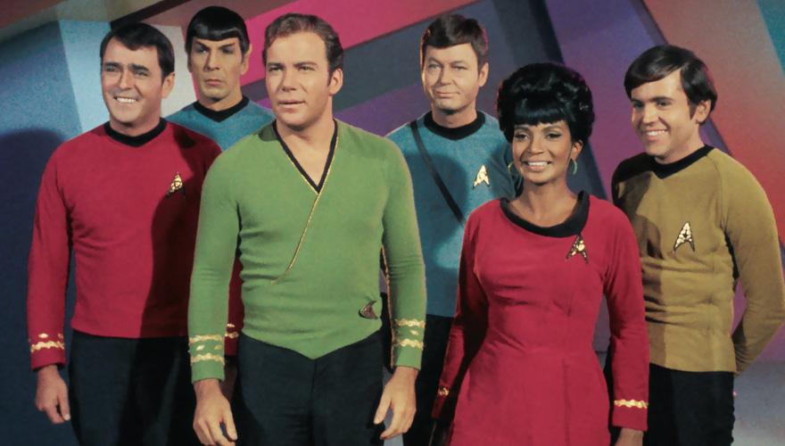 Biblioteca da Vila Mariana ganha maratona gratuita de 'Star Trek'