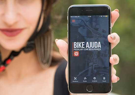 Bike Ajuda e Escola Parktool se unem para oferecer curso básico de mecânica gratuito em evento