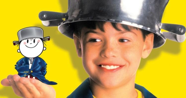 Dia das crianças - Cinemateca