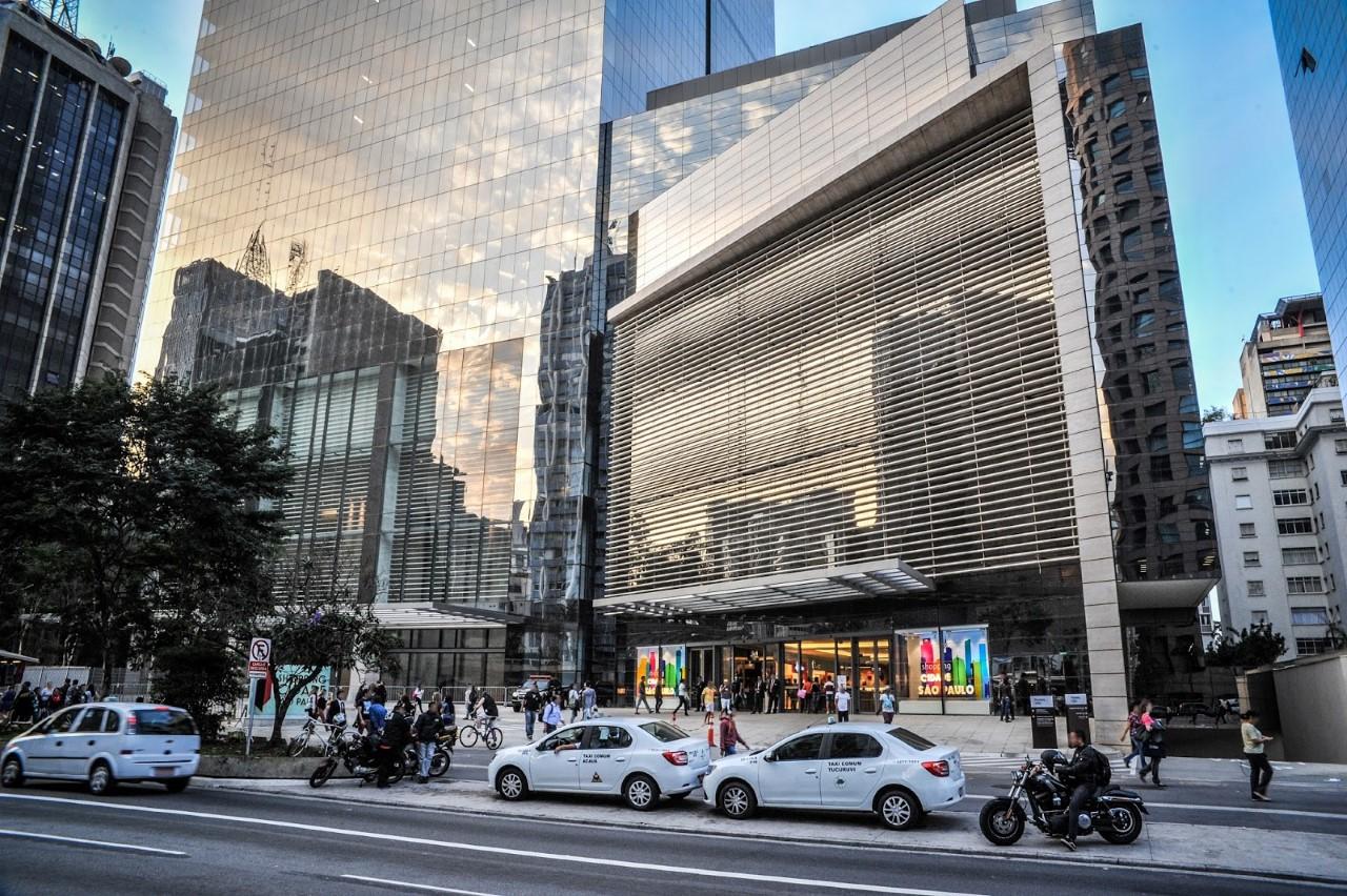 """Inédito, """"Natal Conectado"""" é o tema de decoração do Shopping Cidade São Paulo"""