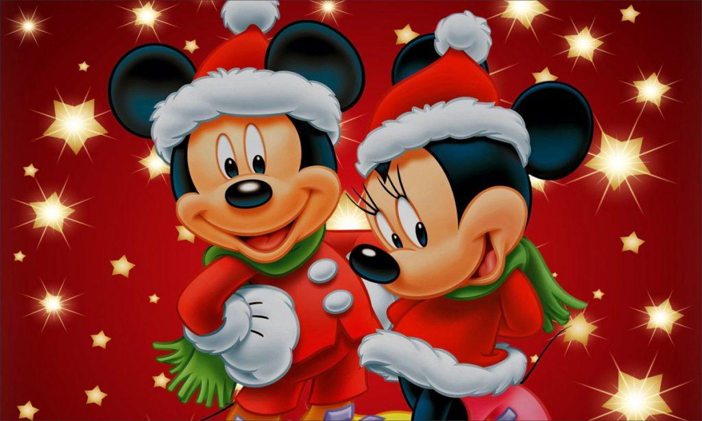 Mickey invade o Natal do Mooca Plaza Shopping com direito a encontro com os personagens