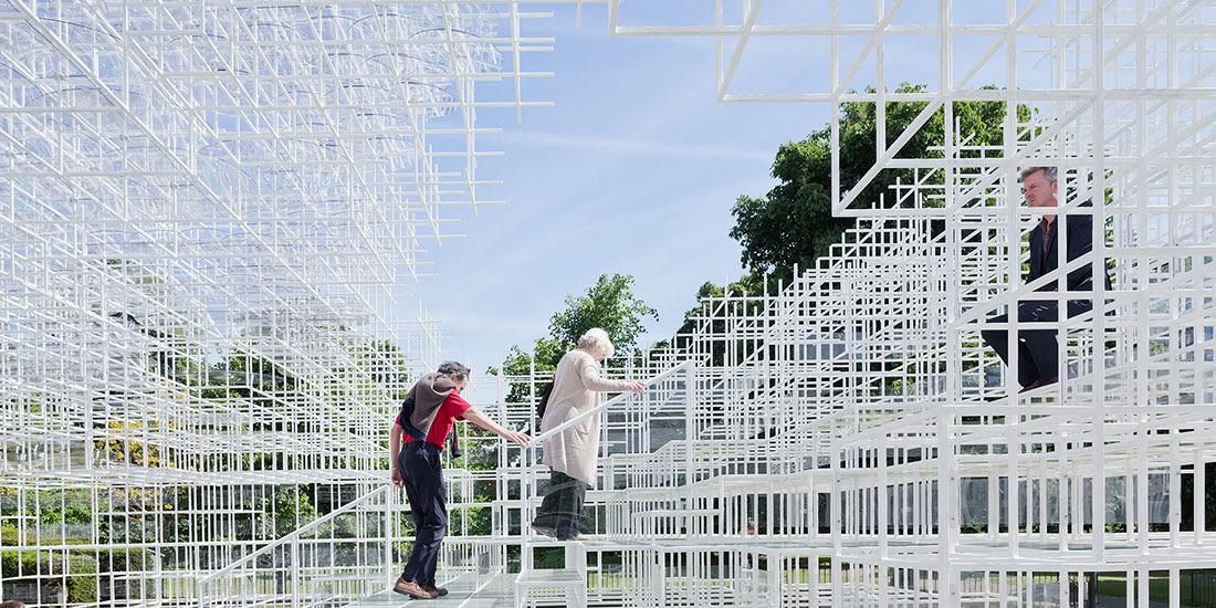 Exposição de sucesso, Futuros do Futuro | Sou Fujimoto, acontece até o dia 25 na Japan House