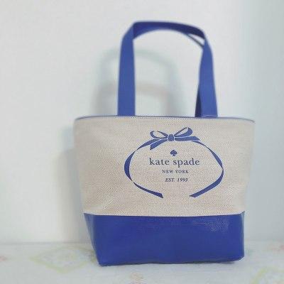 ケイトスペードのマザーズバッグ
