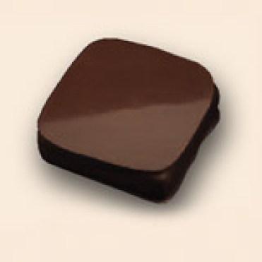プルミエール クリュ ノワール アメール ベネズエラ産チョコレートのビターガナッシュ