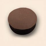 インガネック インドネシア、ガーナ、エクアドル産ミックス80%のチョコレートガナッシュ