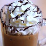 mocha frappuccino small