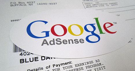 Google-adsense-india