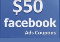 Facebook-voucher