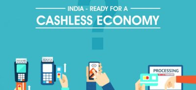 Is India Ready For a Cashless Economy? Here is All You Need to Know - choicepeers