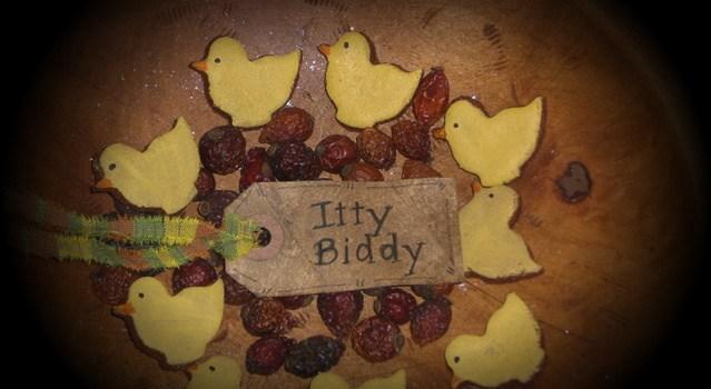ittybiddy