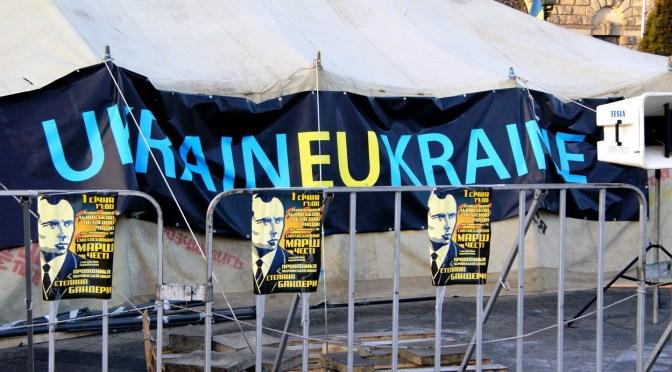 Lwowiada (albo: Ukraina się westernizuje)
