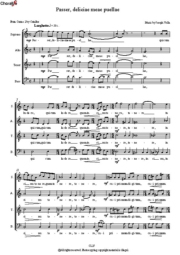 Preview Carme 2_SATB Choir_VELLA