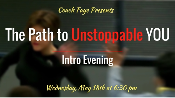 The Path to Unstoppable YOU