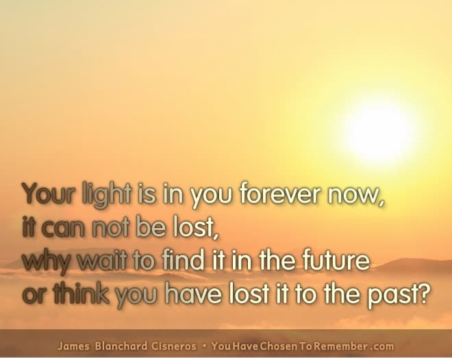 inspirational quote about enlightnment