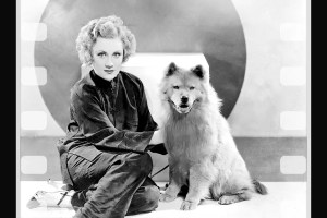 margaret-perry-and-her-chow-1930s-5550