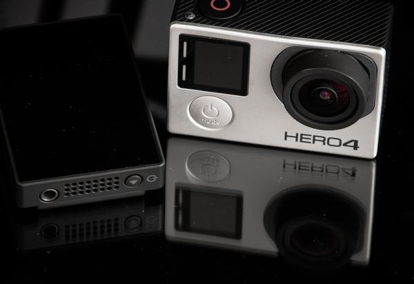 Timelapse mit GoPro - GoPro Hero4 Black Edition